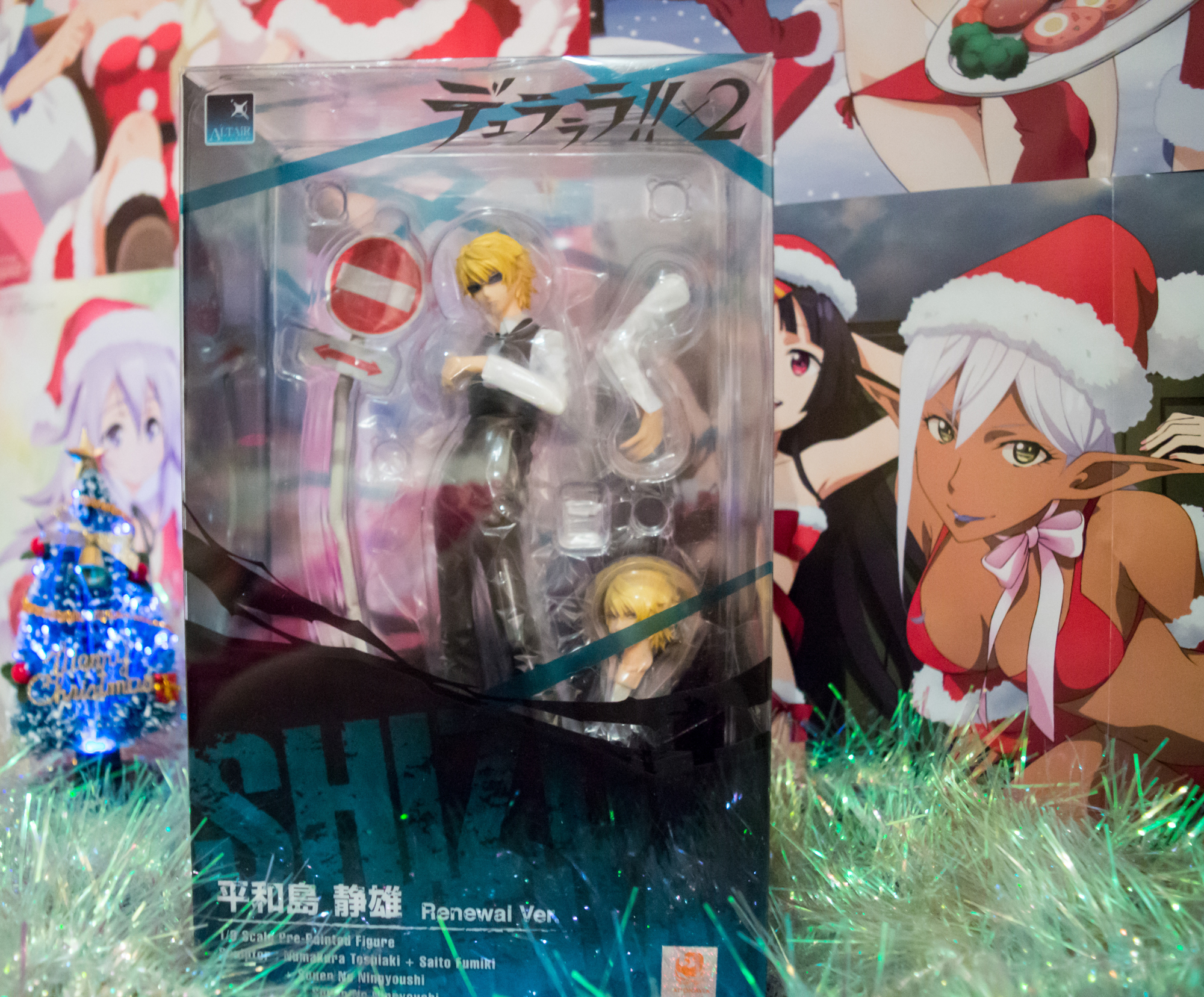 Anime Toy Lucky Grab Fuku-Bukuro 2016 Bag From JList 0002
