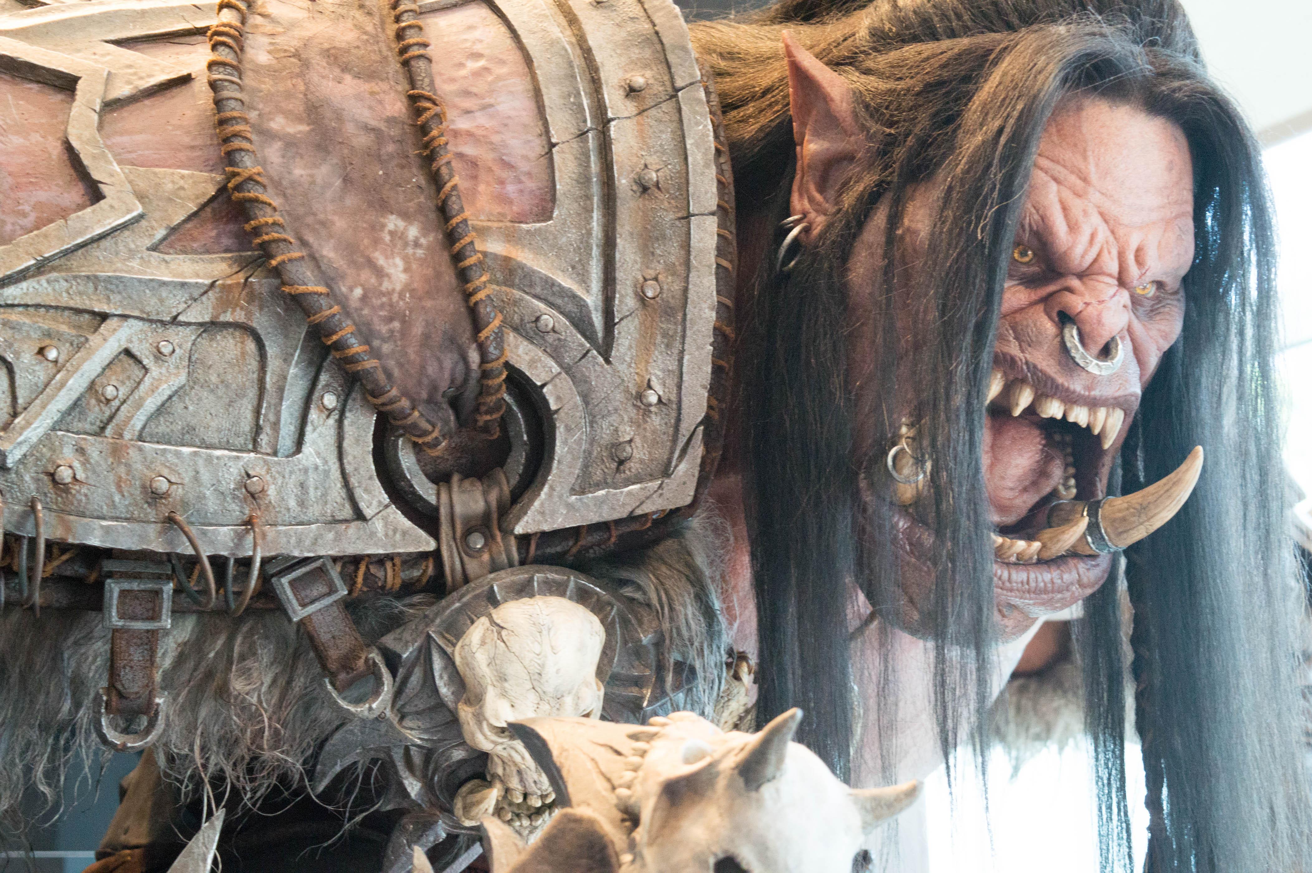 Swaps4's Bizarre Adventure Tour of Blizzard Entertainment 00025