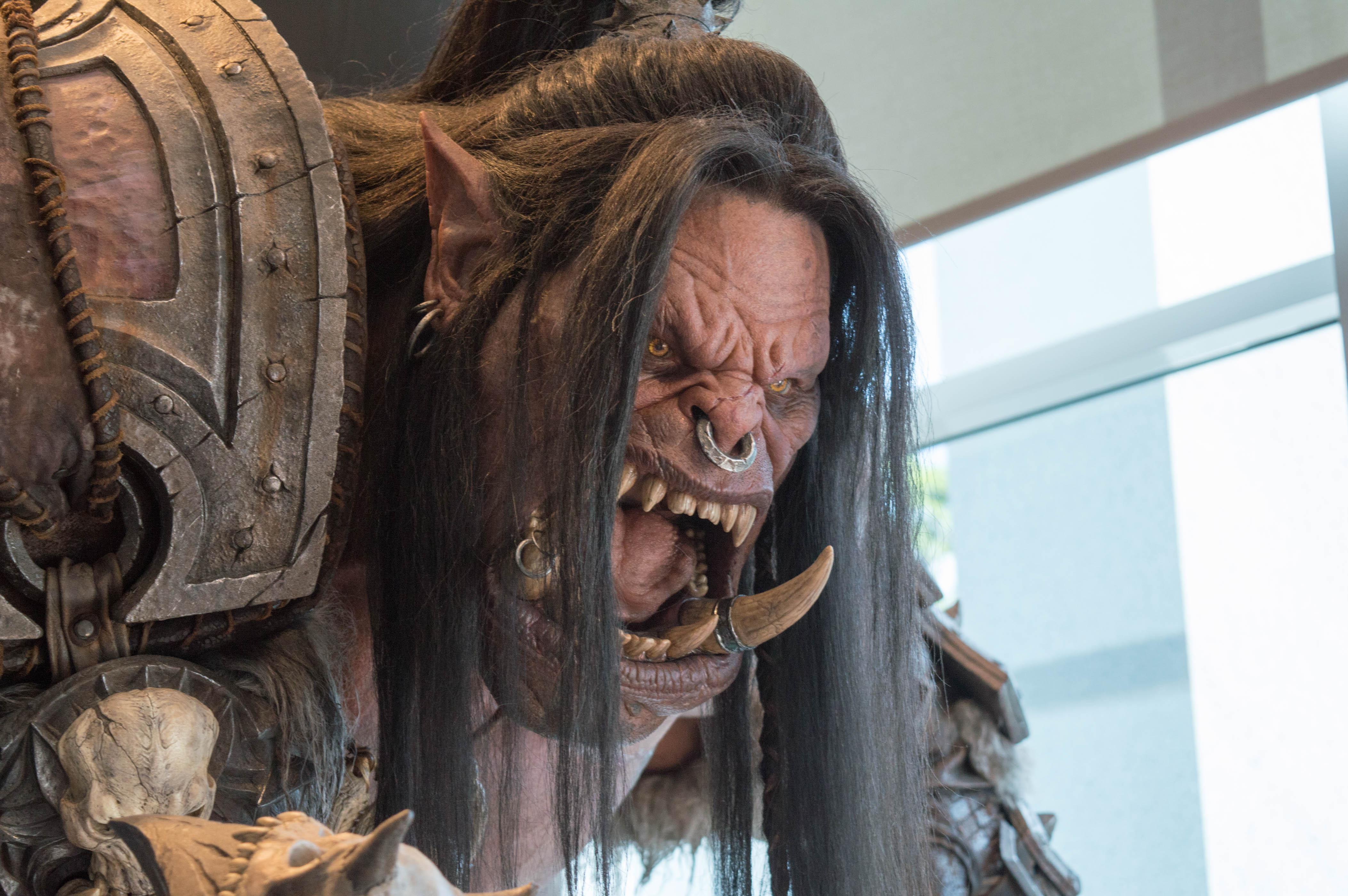 Swaps4's Bizarre Adventure Tour of Blizzard Entertainment 0025