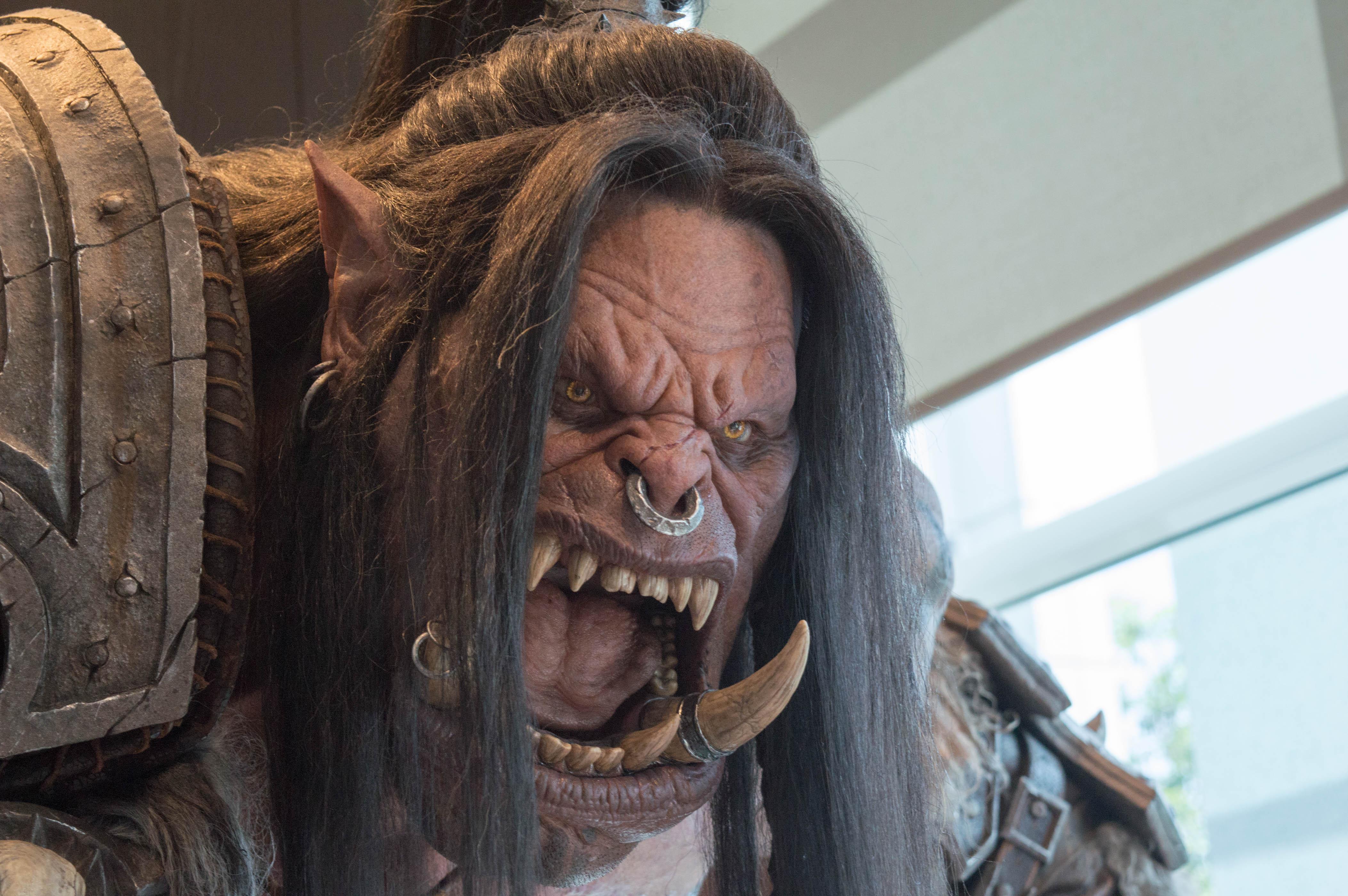 Swaps4's Bizarre Adventure Tour of Blizzard Entertainment 0027