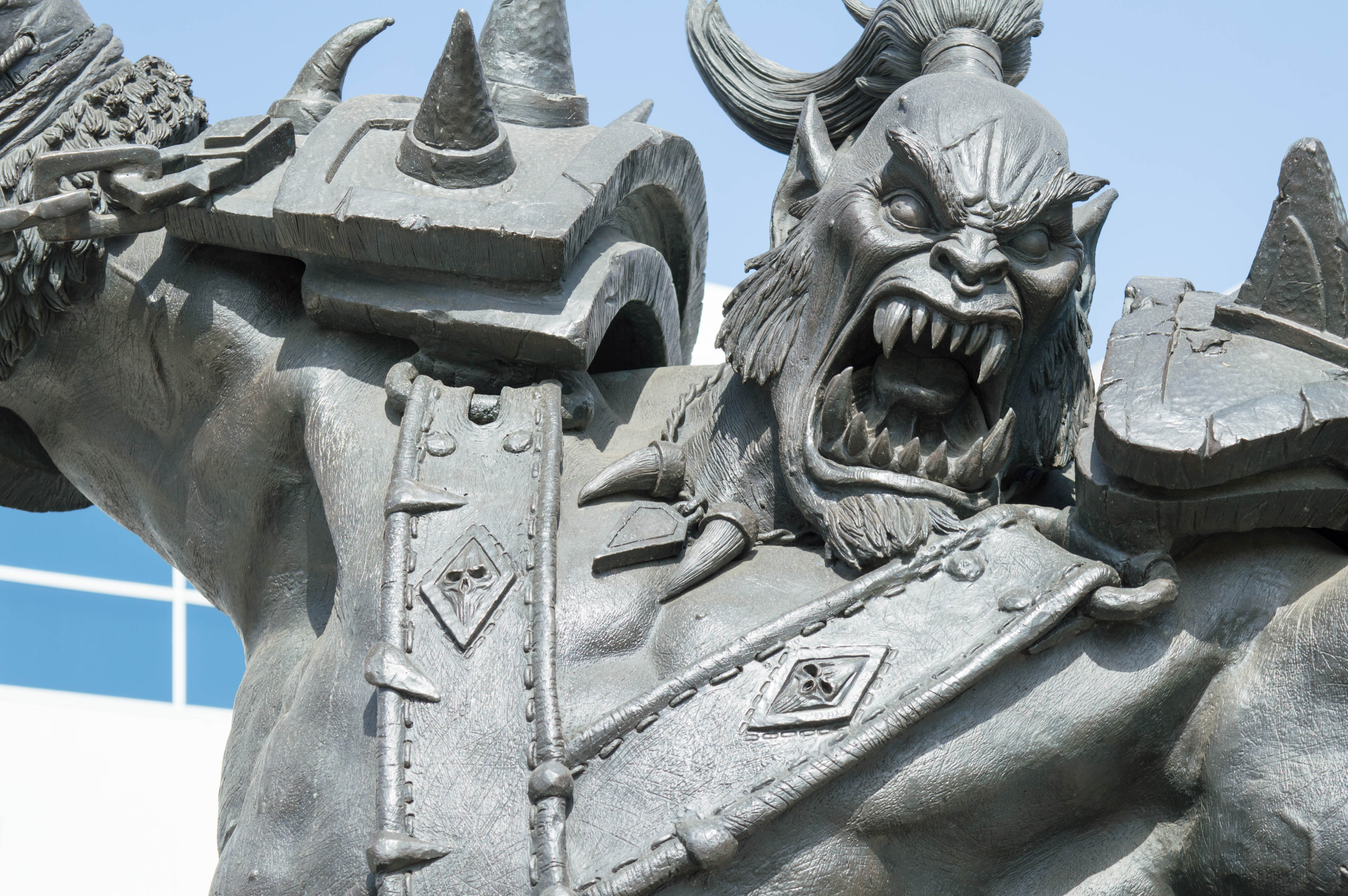 Swaps4's Bizarre Adventure Tour of Blizzard Entertainment 0032